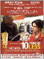 10 Items or Less - 27 x 40 Movie Poster - Style B
