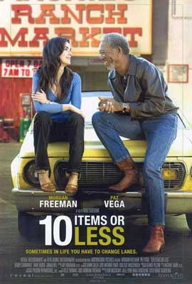 10 Items or Less - 11 x 17 Movie Poster - Style C
