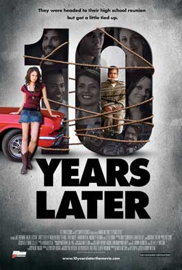 10 Years Later - 27 x 40 Movie Poster - Style A