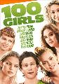 100 Girls - 11 x 17 Movie Poster - Style B