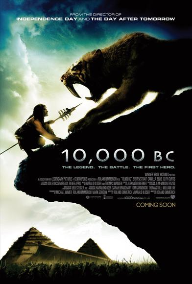Image of 10,000 B.C.