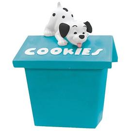101 Dalmatians - Playful Puppy Cookie Jar