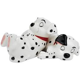 101 Dalmatians - Puppies Sleeping Salt and Pepper Shakers