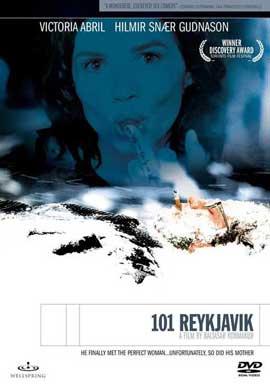101 Reykjavik - 11 x 17 Movie Poster - Style A