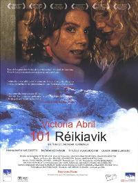101 Reykjavik - 27 x 40 Movie Poster - Spanish Style B