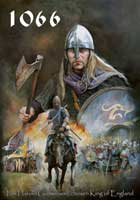 1066 - 11 x 17 Movie Poster - UK Style A