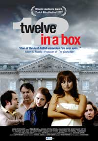 12 in a Box - 11 x 17 Movie Poster - Style A