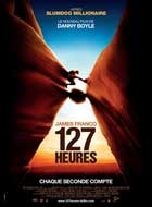 127 Hours - 27 x 40 Movie Poster - French Style B