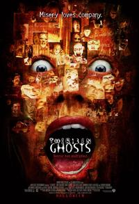 13 Ghosts - 8 x 10 Color Photo #1