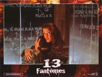 13 Ghosts - 8 x 10 Color Photo Foreign #7