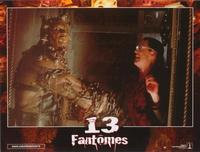 13 Ghosts - 11 x 14 Poster French Style C