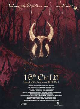 13th Child - 11 x 17 Movie Poster - Style A