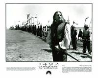 1492: Conquest of Paradise - 8 x 10 B&W Photo #2
