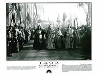 1492: Conquest of Paradise - 8 x 10 B&W Photo #4