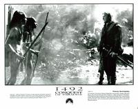 1492: Conquest of Paradise - 8 x 10 B&W Photo #5