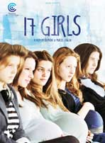 17 girls - 11 x 17 Movie Poster - Style A