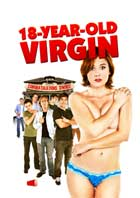 18 Year Old Virgin - 11 x 17 Movie Poster - Style A