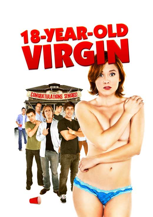 18 Year Old Virgin Movie Posters From Movie Poster Shop