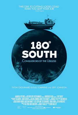 180� South - 11 x 17 Movie Poster - Style A
