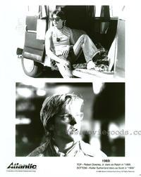 1969 - 8 x 10 B&W Photo #2