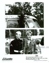 1969 - 8 x 10 B&W Photo #3