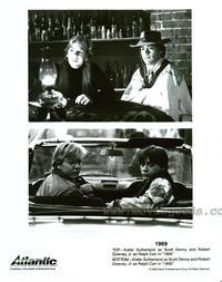 1969 - 8 x 10 B&W Photo #4