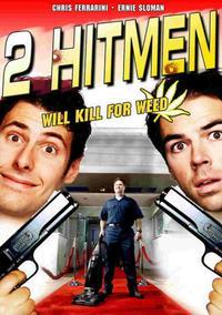 2 Hitmen - 27 x 40 Movie Poster - Style A