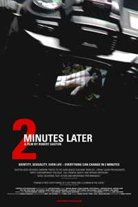 2 Minutes Later - 43 x 62 Movie Poster - Bus Shelter Style A