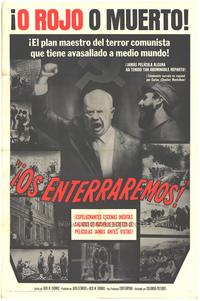 20,000 Eyes - 11 x 17 Movie Poster - Spanish Style A