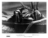 20,000 Leagues Under the Sea - 8 x 10 B&W Photo #1