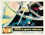 2001: A Space Odyssey - 43 x 62 Movie Poster - Bus Shelter Style E