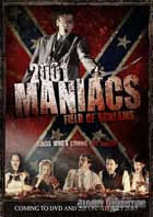2001 Maniacs: Field of Screams - 11 x 17 Movie Poster - UK Style A