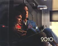 2010: The Year We Make Contact - 11 x 14 Movie Poster - Style E