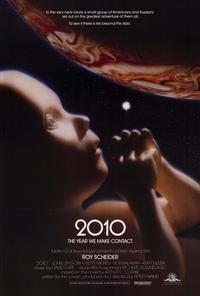 2010: The Year We Make Contact - 27 x 40 Movie Poster - Style A