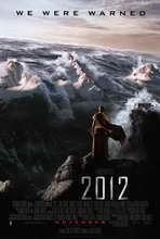 2012 - 27 x 40 Movie Poster - Style B