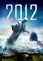 2012 - 27 x 40 Movie Poster - Style T
