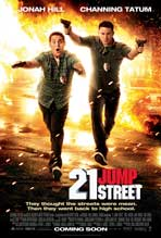 21 Jump Street - 27 x 40 Movie Poster - Style B
