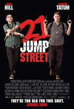 21 Jump Street - 11 x 17 Movie Poster - Style C