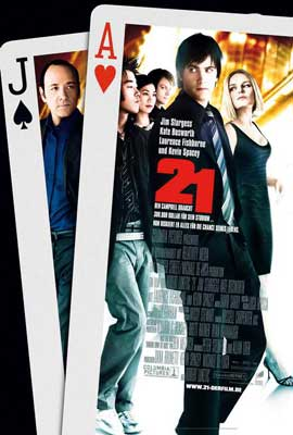 21 - 27 x 40 Movie Poster - Danish Style A