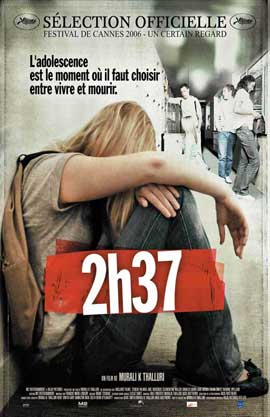 2:37 - 27 x 40 Movie Poster - French Style A