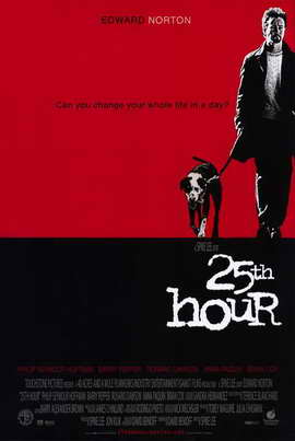 25th Hour - 11 x 17 Movie Poster - Style A