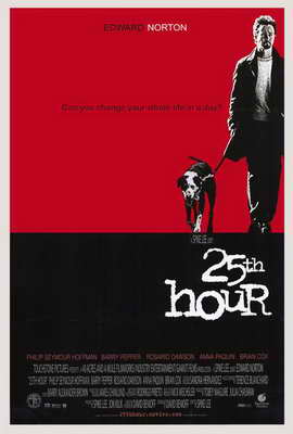 25th Hour - 27 x 40 Movie Poster - Style A