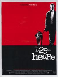 25th Hour - 47 x 62 Movie Poster - French Style A