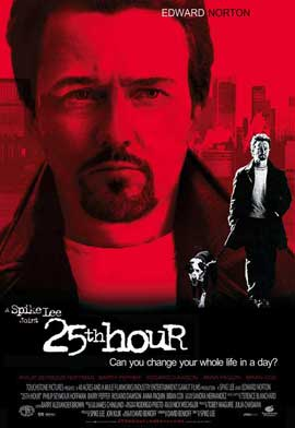 25th Hour - 11 x 17 Movie Poster - Style C