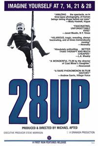 28 Up - 27 x 40 Movie Poster - Style A