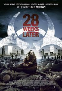 28 Weeks Later - 27 x 40 Movie Poster - Style D
