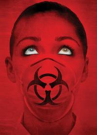 28 Weeks Later - 27 x 40 Movie Poster - Style E