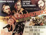 3 Godfathers - 11 x 14 Movie Poster - Style A