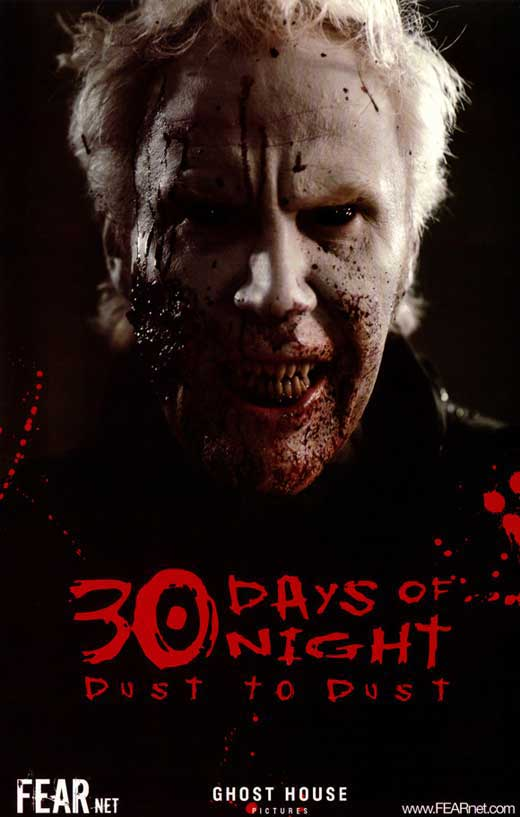 30 Days of Night: Dust to Dust movie