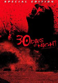 30 Days of Night - 27 x 40 Movie Poster - Style M